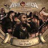 Keeper of the seven Keys - The Legacy World Tour - Live in Sao Paulo by Helloween