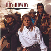 Welcome To Howdywood by Boy Howdy