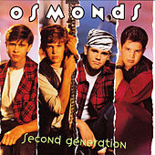 Second Generation von The Osmonds