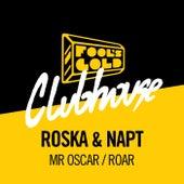 Mr. Oscar/Roar by Various Artists