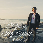 Music Is My World by Christie