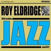 Jazz by Roy Eldridge