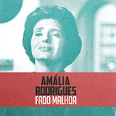 Fado Malhoa von Amalia Rodrigues