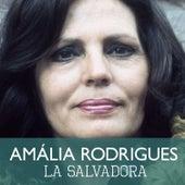 La Salvadora von Amalia Rodrigues