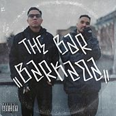 Barkada by The Bar (Prometheus Brown and Bambu)