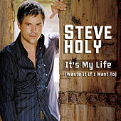 It's My Time (I'll Waste It If I Want To) by Steve Holy