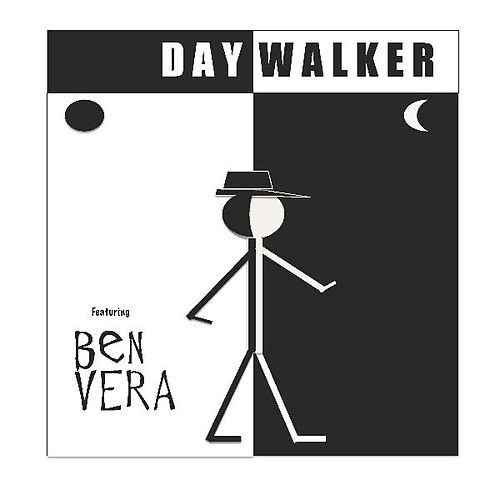 Daywalker (feat. DJ Ben Vera) by Kelly
