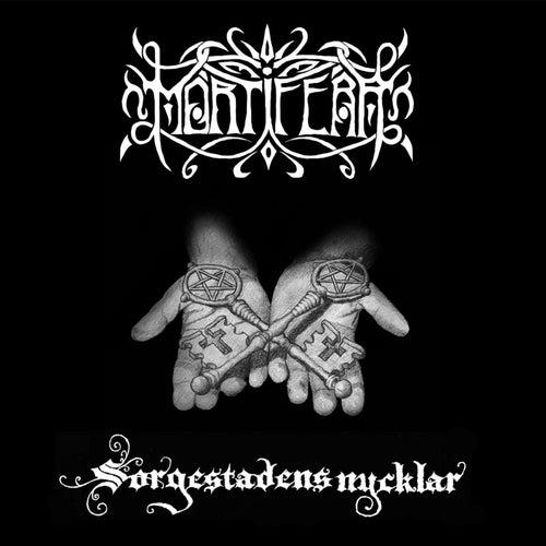 Sorgestadens Nycklar by Mortifera