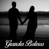 Grandes Boleros by Lucho Gatica