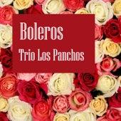 Boleros by Trío Los Panchos