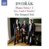 Dvořák: Piano Trios Nos. 3 & 4,
