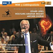 Grieg: Peer Gynt-Suite Nr. 1 - Mozart: Klarinettenkonzert a-Dur - Dvořák: 9. Sinfonie by Various Artists