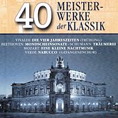 40 Meisterwerke der Klassik by Various Artists