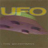 The Soundtrack by UFO