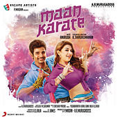 Maan Karate (Original Motion Picture Soundtrack) by Various Artists