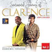 Sentimental Journey of Clarence Unplugged, Vol. 2 by Various Artists