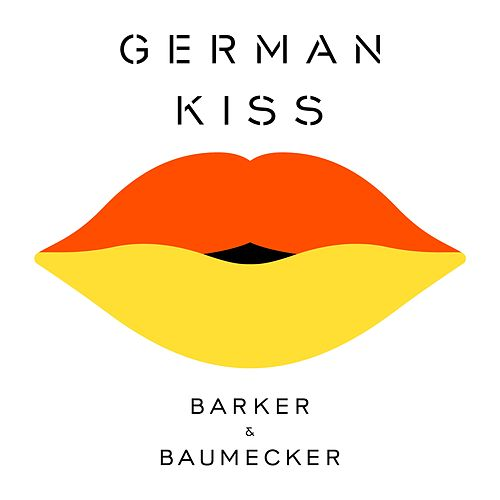 German Kiss (Barker & Baumecker Remix of Russian Kiss) by Annie
