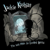 This Will Make an Excellent Horcrux by Jackie Kashian