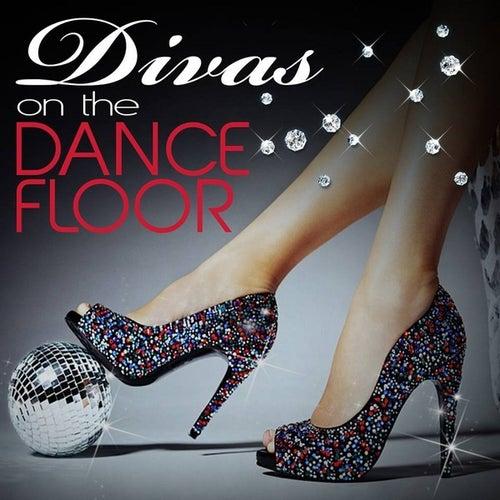 Divas On the Dancefloor by Various Artists