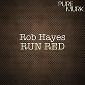 Run Red by Rob Hayes