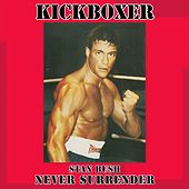 Never Surrender (Kickboxer) by Stan Bush