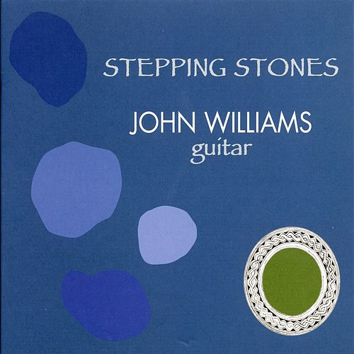 Stepping Stones by John Williams (ES)