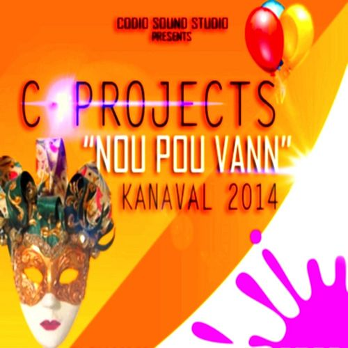 Nou Pou Vann by C-Projects