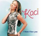 I Think I Love You (Remixes) by Kaci Battaglia