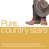 Pure... Country Stars von Various Artists
