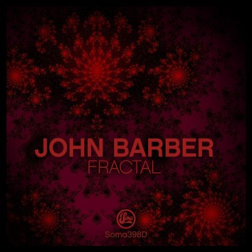 Fractal by John Barber