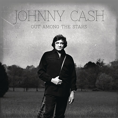Out Among The Stars by Johnny Cash