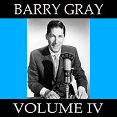 Barry Gray, Vol. 4 by Barry Gray