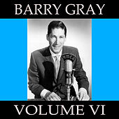 Barry Gray, Vol. 6 by Barry Gray