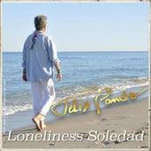 Loneliness Soledad by Felix Pando