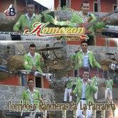 Corridos y Rancheras Pa la Parranda by Komezon Musical