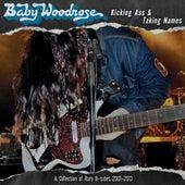 Kicking Ass & Taking Names by Baby Woodrose
