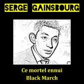 Ce mortel ennui by Serge Gainsbourg