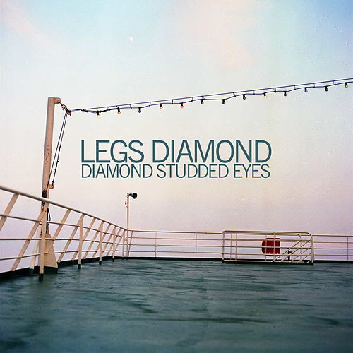 Diamond Studded Eyes by Legs Diamond