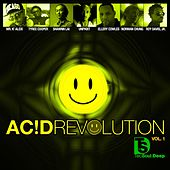 Ac!D Revolution Vol. 1 by Various Artists