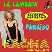 La lambada (Extended Version) by Kaoma