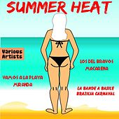 Summer Heat by Various Artists