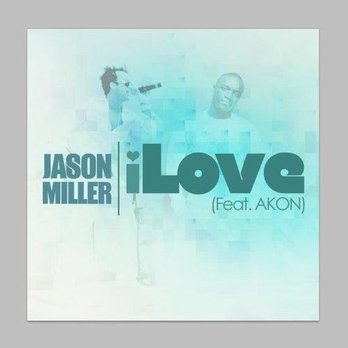 Ilove by Akon