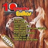 10 Exitos De Alejandro Fernandez by Mariachi Juvenil de Mexico