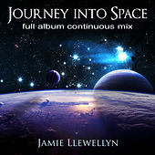 Journey into Space by Jamie Llewellyn