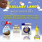 White Noise 01 by Lullaby Land