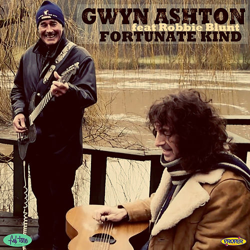 Fortunate Kind - Single by Gwyn Ashton
