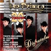 20 Temas by Los Primos De Durango