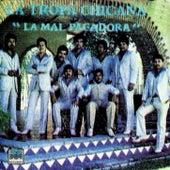 La Mala Pagadora by La Tropa Chicana