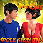 Spock Slow Jam by The Key of Awesome