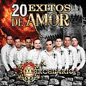 20 Exitos de Amor by Mercenario